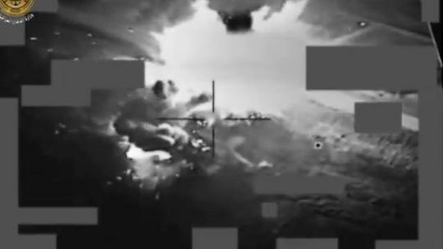 תיעוד הצבא העיראקי: כך חיסלנו את אל-עפרי ()
