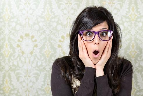 אמא! הוא התחיל איתי הרגע? (קרדיט: Shutterstock)