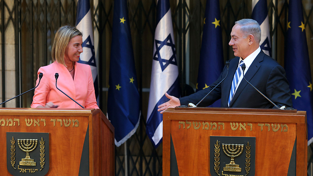 Israelis, don't give up on Europe