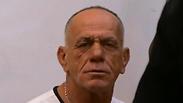 נסים אלפרון חשוד בקשירת קשר לרצח פליקס אבוטבול ב-2002