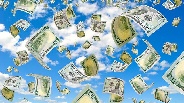 ההלוואה הכי זולה שתקבלו (shutterstock)