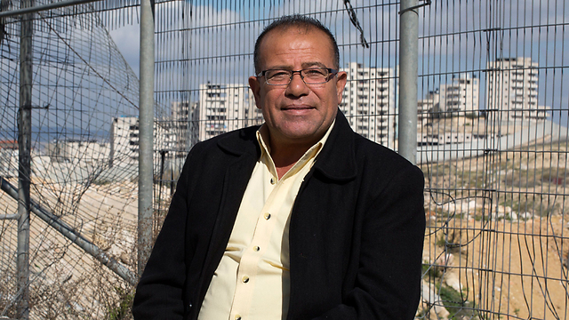 The Palestinian who opposes the boycott against Israel