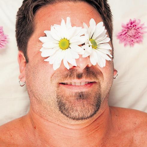 מכירת הפרחים הפריעה למשכיר את מנוחת השבת (צילום אילוסטרציה: Shutterstock)