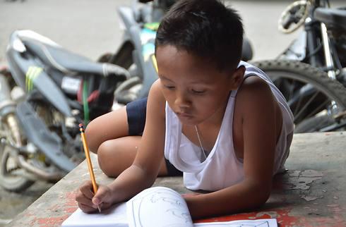 """דניאל קברה, """"אני לא רוצה להישאר עני"""" (צילום: AFP)"""