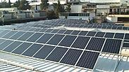 באדיבות חברת ירוק אנרגיה מהטבע