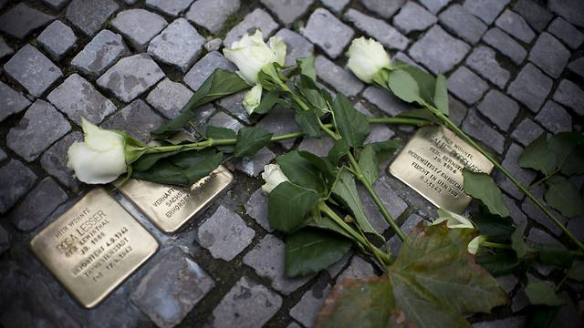 Munich approves individual memorial plaques for Holocaust victims