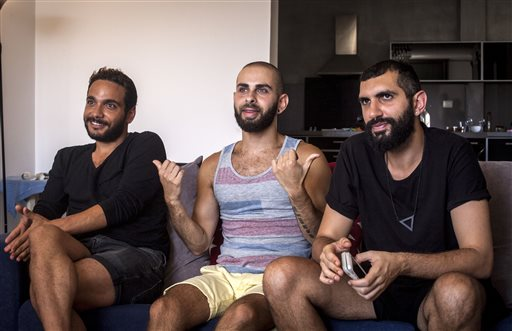 New film explores struggles of gay Palestinians in Israel