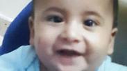 מצבו של הילד הפלסטיני יציב אך קשה, מצב האם אנוש