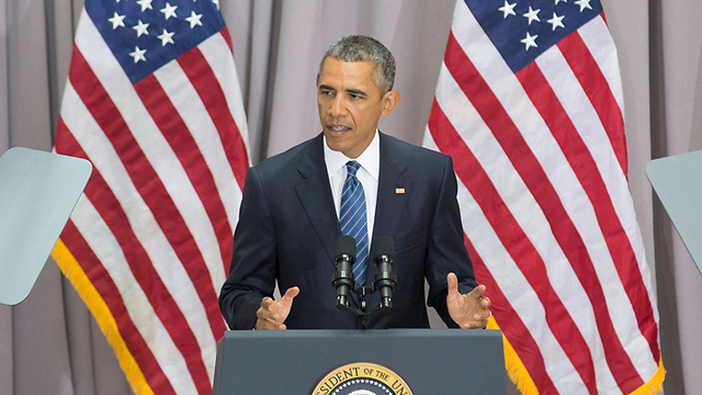 "US President Obama. ""A routine technical arrangement"" (Photo: AP)"