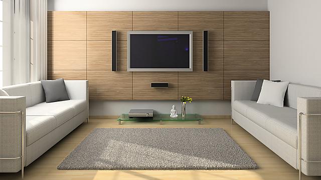 ynet מעל מסך הטלוויזיה שלי: עיצוב הקיר בסלון - כלכלה