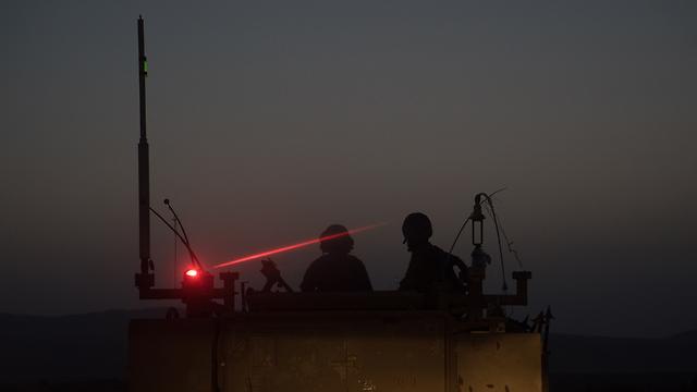 (Photo: IDF spokesperson)