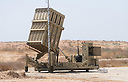Iron Dome battery (Photo: Herzl Yosef)