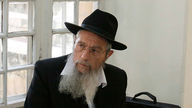 Far-right extremists backed by 'new Sanhedrin' rabbis