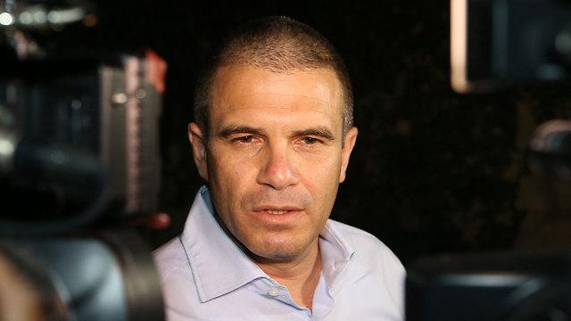 Retired IDF Brig. Gen. nominated as police chief