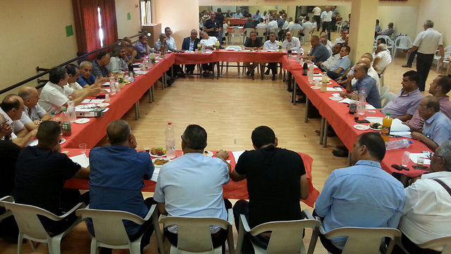 Arab-Israeli schools to strike in protest of small budget
