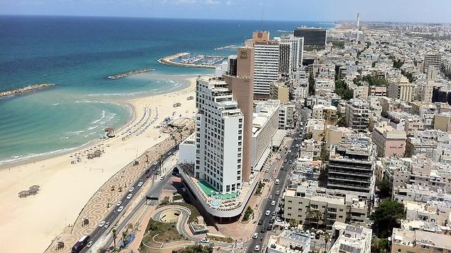 Tel Aviv's top 6 hidden hotels
