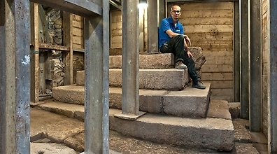 Photo: Shai Halevy/Israel Antiquities Authority