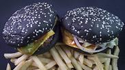 תופעת הלוואי של ההמבורגר השחור