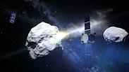 צילום: סוכנות החלל האירופית