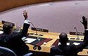 UN Security Council Vote (Archive photo: AFP)