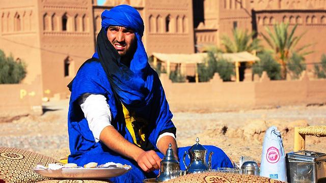 Morocco (Photo: Dudu Edri)