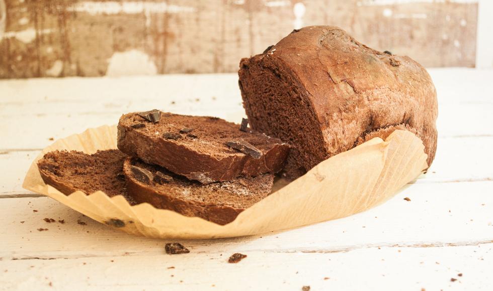 מיקי שמו עושה בית ספר: לחם