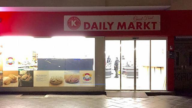 daily markt