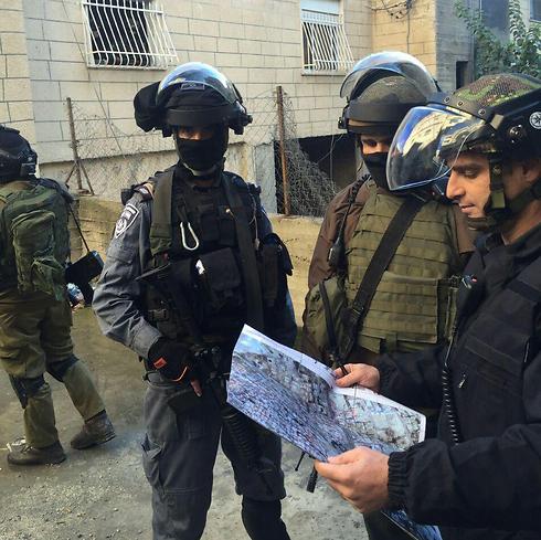Photo: Police Spokesman