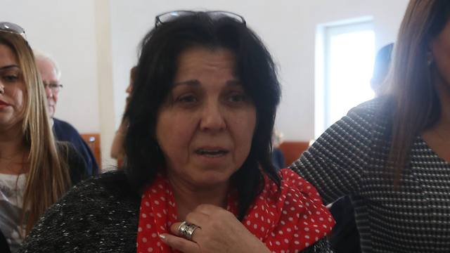 Ynetnews News - Supreme Court: Zadorov guilty of killing ...