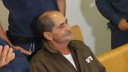 Mohammed Melhem in court Photo: Hassan Shaalan