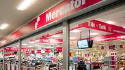A Mercator shop