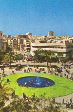 אוסף ארכיון אדריכלות ישראל
