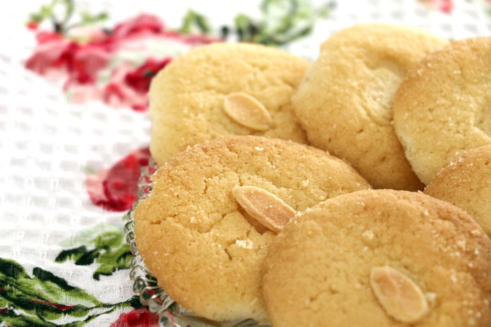 עוגיות פרווה נימוחות מ-3 מרכיבים (צילום: דורית מנו-טל אור)