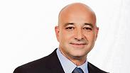Cellebrite CEO Yossi Carmil