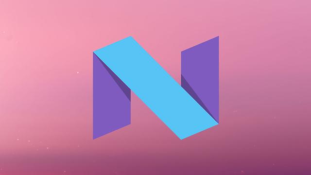Android N - שם קוד (צילום: Google)