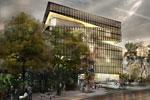 הדמיה: HQ Architects