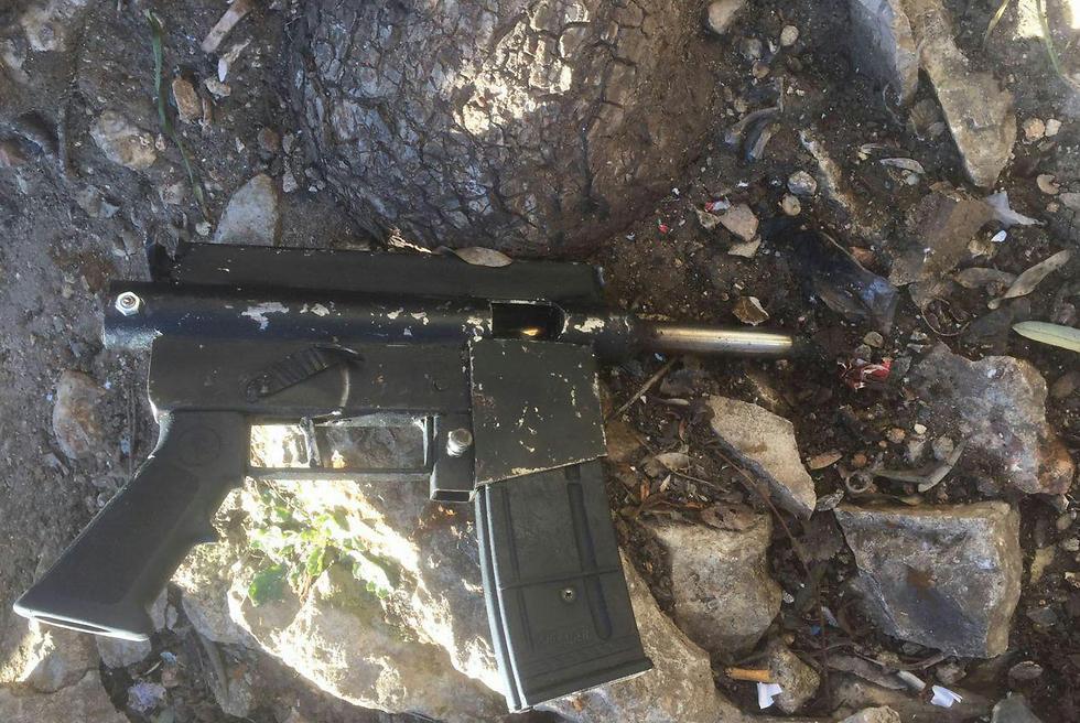 מחיר הטרור הירושלמי: רובה ציד ב־1300 שקל' רימוני הלם ב־5500 שקל