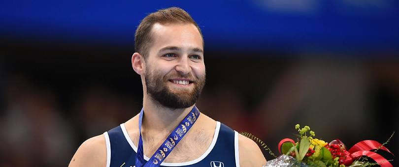 אלכס שטילוב (צילום: AFP)
