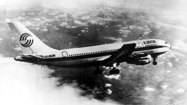 An Air France plane (Photo: AP)