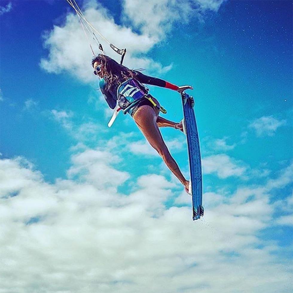 צילום: אינסגרם hot surfer girls tlv