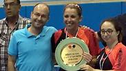 צילום: איגוד טניס השולחן בישראל