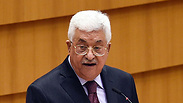 Suddenly, Abbas wants democracy