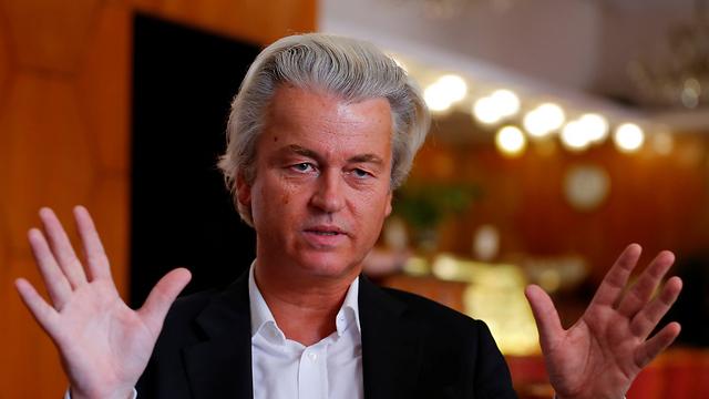 Dutch nationalist leader Geert Wilders (Photo: Reuters)