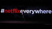 Netflix has begun adding Hebrew subtitles