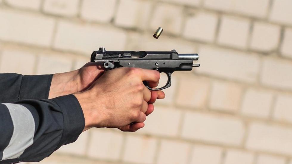 רצח שני בתוך שבועיים (צילום: shutterstock)