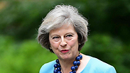 UK PM charting course toward Brexit