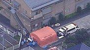 זוועה ביפן: דקר למוות 19 בני אדם במעון לאנשים עם מוגבלויות