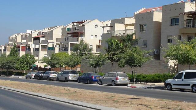 בית שמש. מועדפת על הירושלמים (צילום: בראל אפרים)