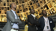 Rwandan genocide victims learn lessons from Yad Vashem