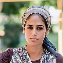 Hadar Mintz (Photo: Tal Shahar)